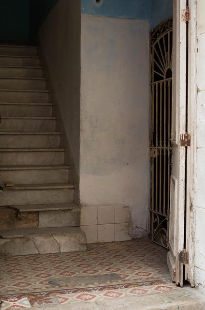 , 'Entrance,' , Soho Photo Gallery