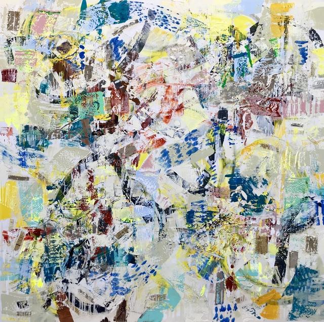 , 'Irrational Exuberance,' 2018, Bang & Lessin