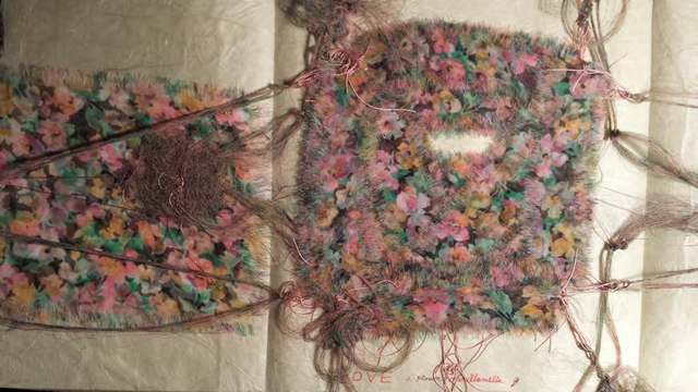 , 'LOVE,' ca. 1970, Pinksummer