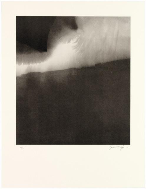 , 'S/T,' 2008, Polígrafa Obra Gráfica