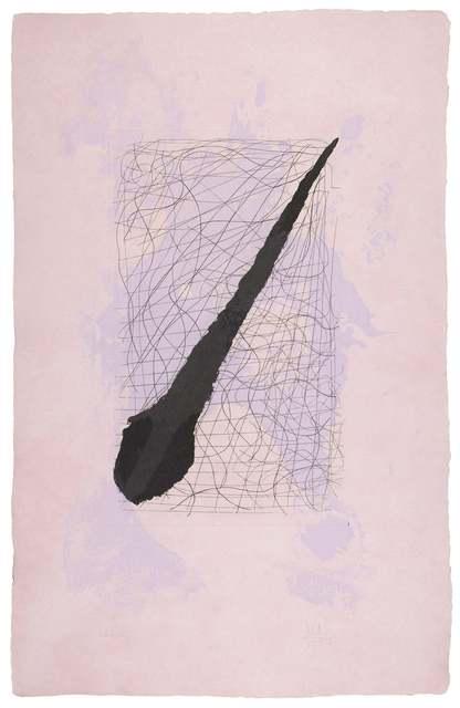 Miguel Angel Campano, 'Erotica 7', 1995-1997, Galeria Maior