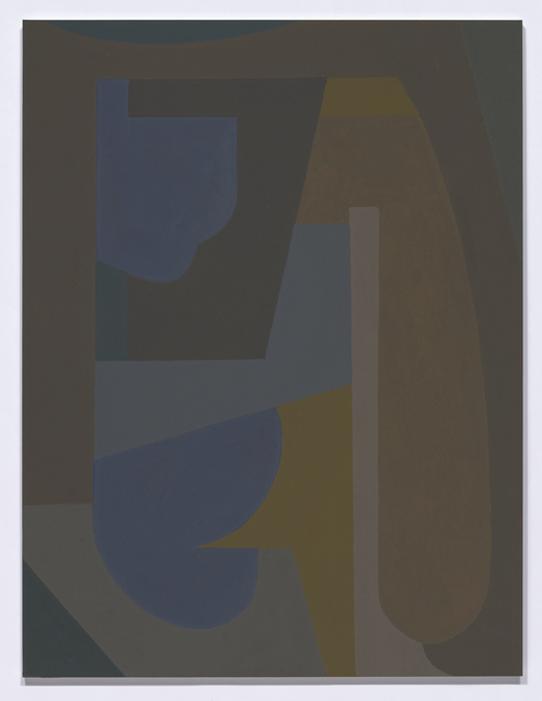 , 'Untitled (03_2016),' 2016, Romer Young Gallery