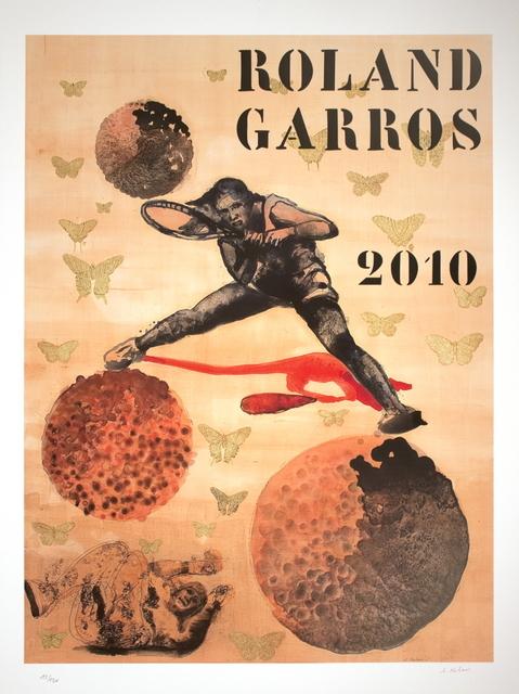 , 'Roland Garros,' 2010, ArtWise
