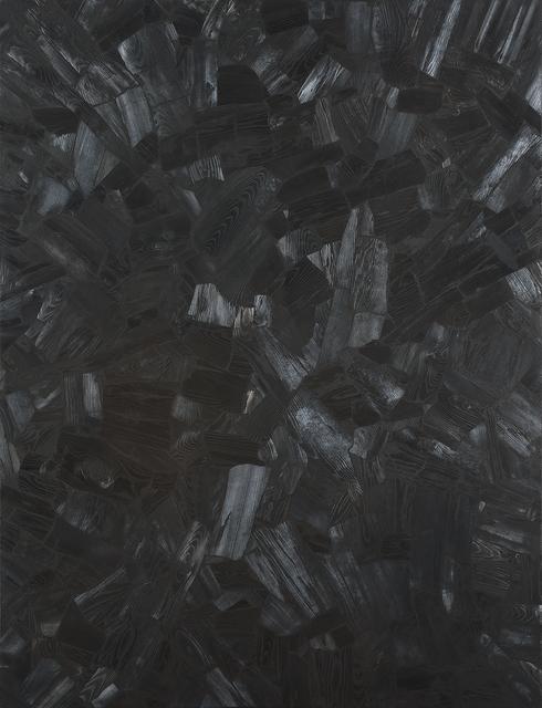 , 'Issu du Feu,' 2000, Johyun Gallery