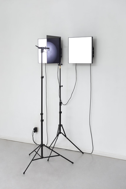 , 'Video Scultpure XXI,' 2019, Harlan Levey Projects