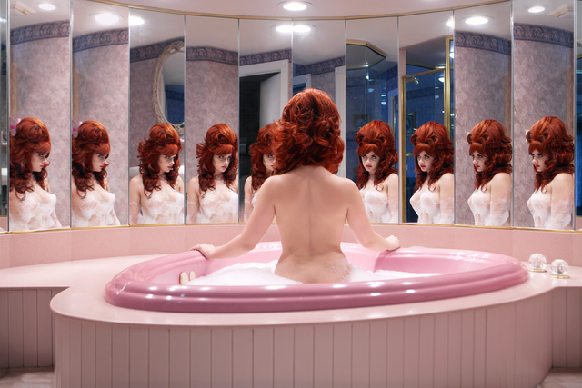 Juno Calypso, 'The Honeymoon Suite', 2015, Saatchi Gallery