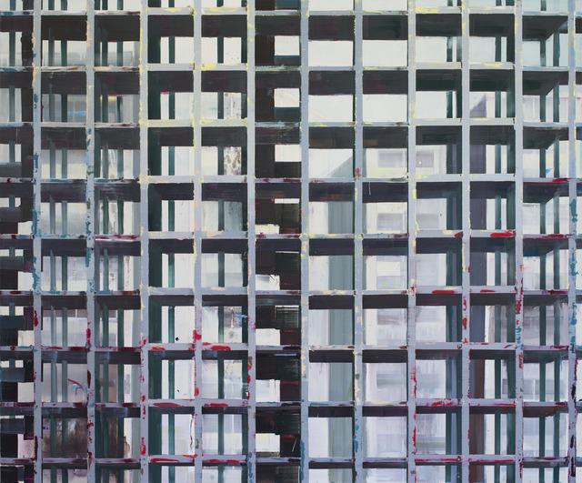 Driss Ouadahi, 'Carcasse/Heimat', 2005, Lawrie Shabibi