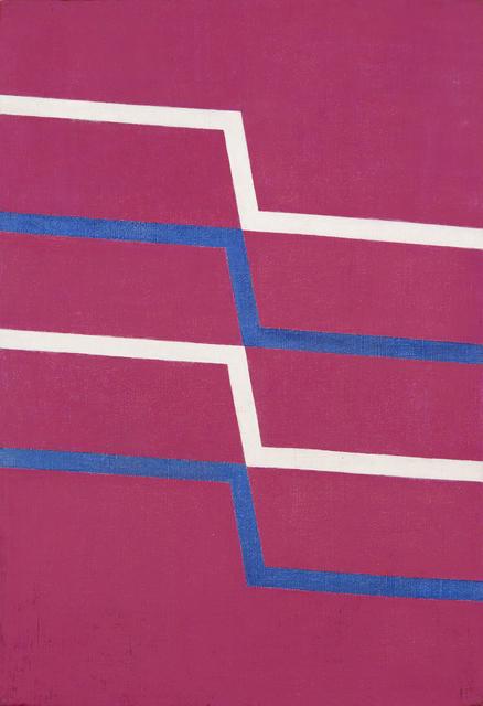 , 'Composição Geométrica,' ca. 1957, Galeria Frente