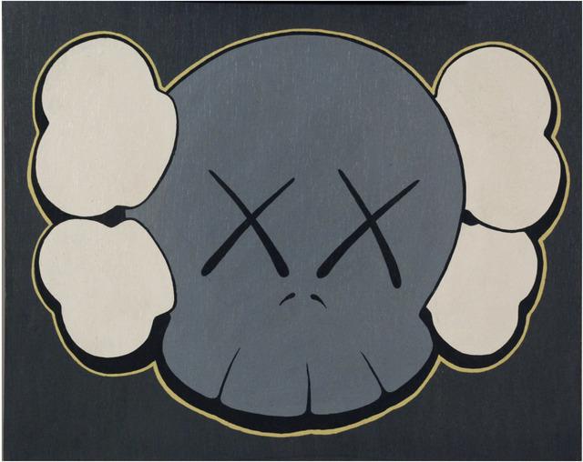 KAWS, 'Untitled (Skull)', 1999, MSP Modern