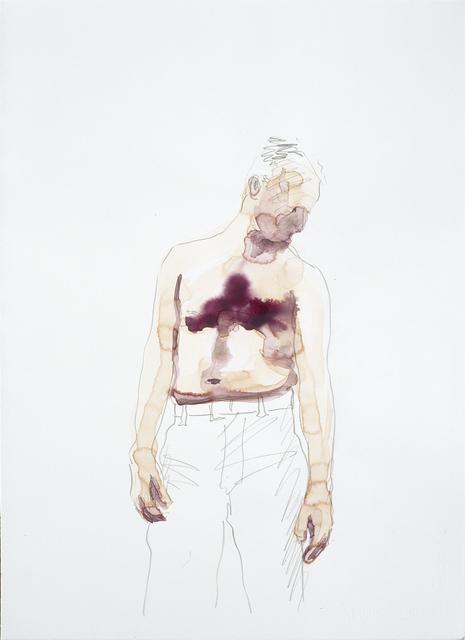 , 'Man,' , Hosfelt Gallery
