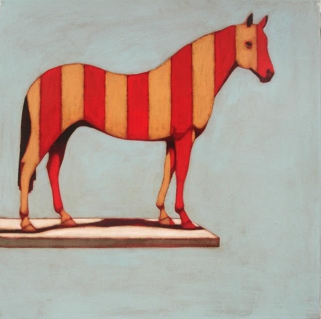 , 'H 449,' 2018, Shain Gallery