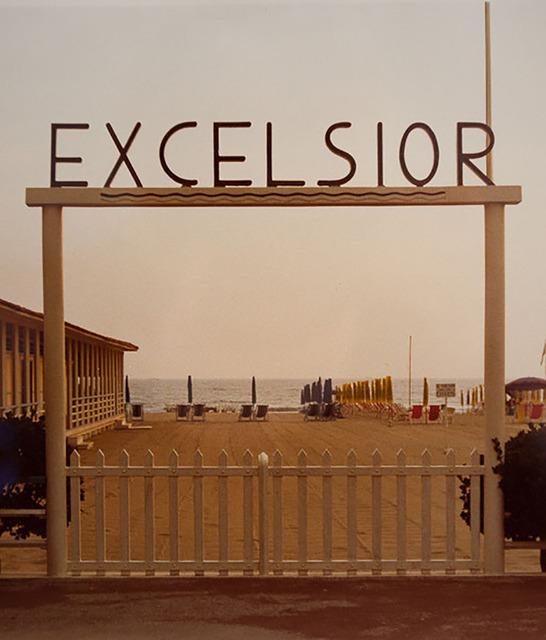 David Hockney, 'Excelsior', 1973, Caviar20