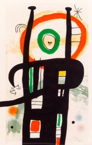 , 'Le Grand Ordinateur,' 1969, New River Fine Art