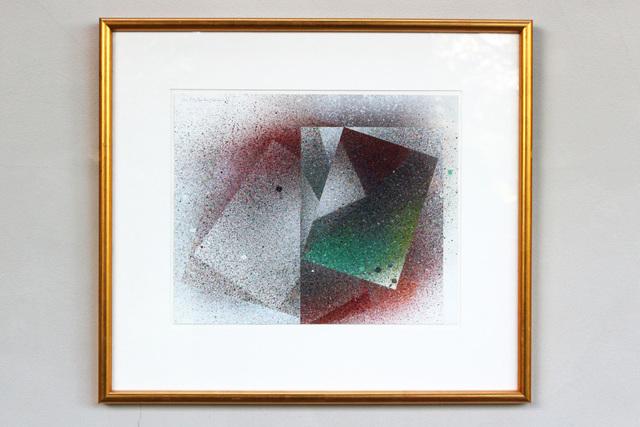 , 'Brinkburn V,' 1989, New Art Centre
