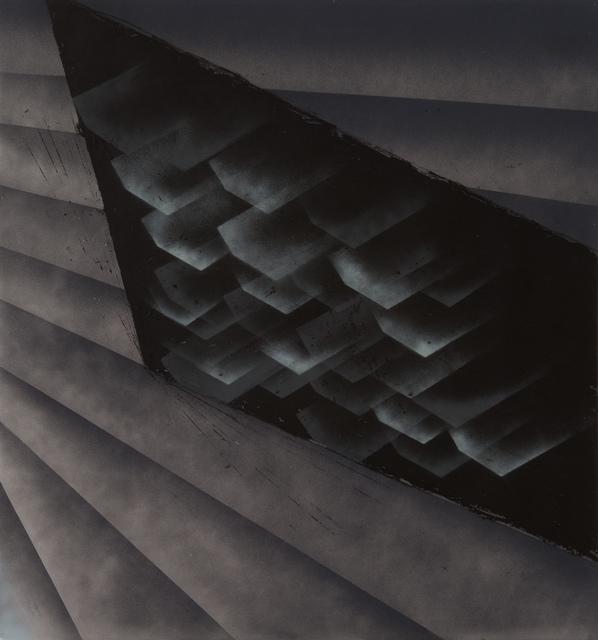 , 'Works on Black Paper V,' 2008, Stevenson