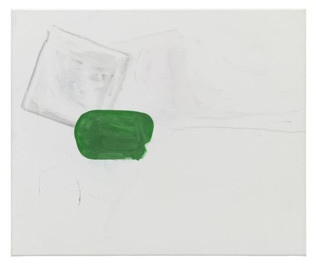 , 'Im Spiegel,' 2014, Galerie Joseph Tang