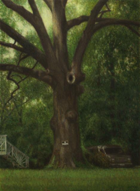 , 'No Trespassing ,' , Zenith Gallery