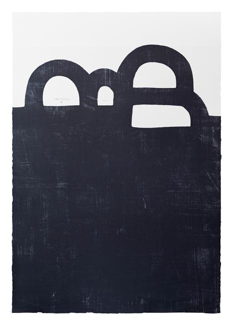 Eduardo Chillida, 'Chicago', 1985, Zeit Contemporary Art