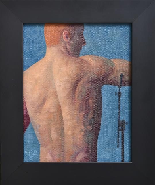Robert Goldstrom, 'Anatomy 16, Study ', 2017, Carrie Haddad Gallery