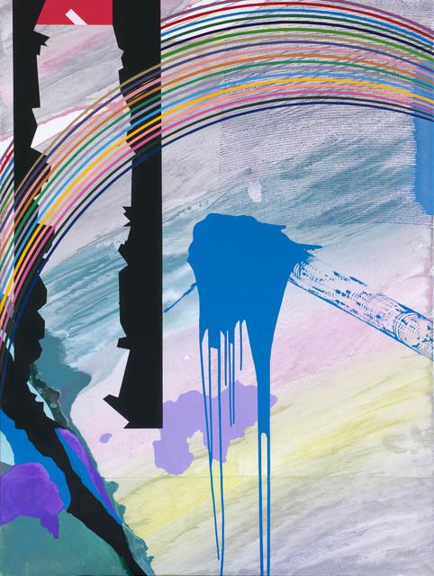 ", '""Energizer 1"",' 2017, Krokin Gallery"