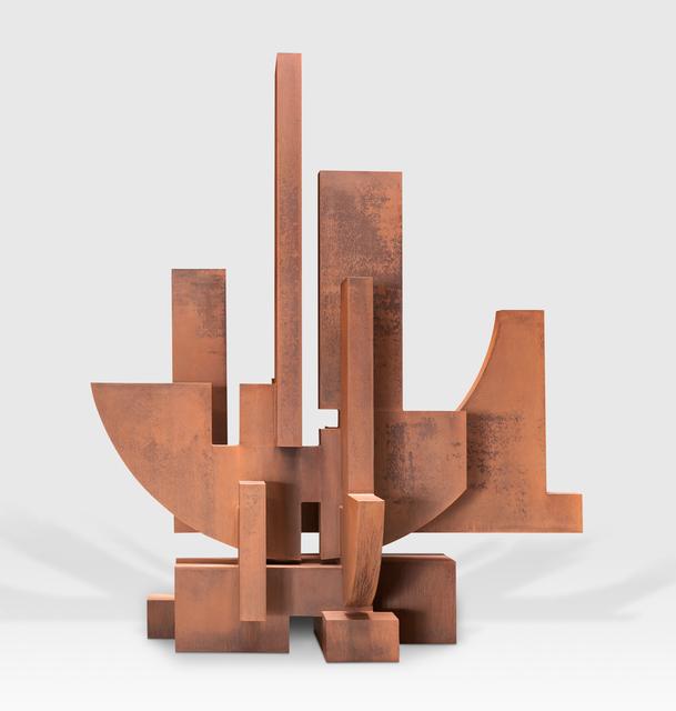, 'SAARBRUCKEN,' 1985-1988, Galerie Loft