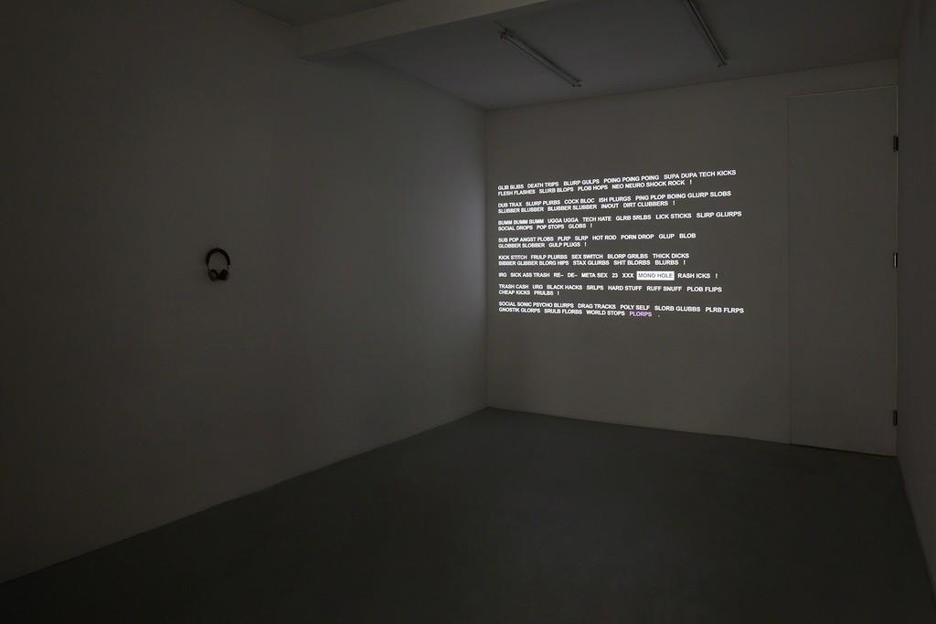 installation shot; foto: Christian Vorhofer