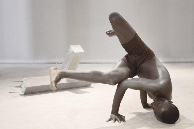 Stefano Canto, 'Structure', 2016, MATÈRIA