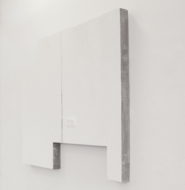 , 'Studio wall,' 2015, Pi Artworks Istanbul/London
