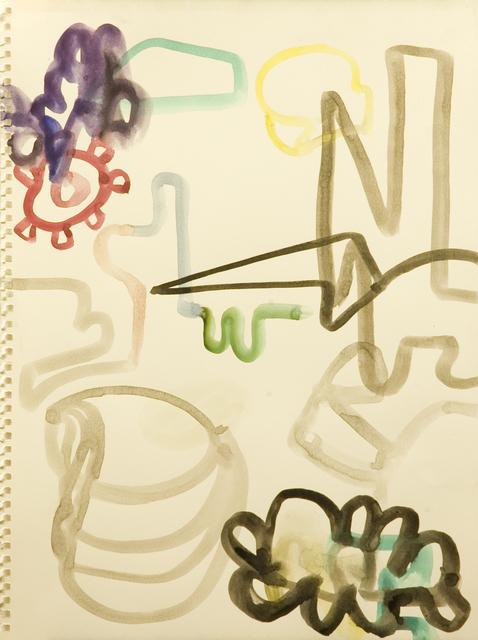 , 'Untitled #3,' 2010, Arcade