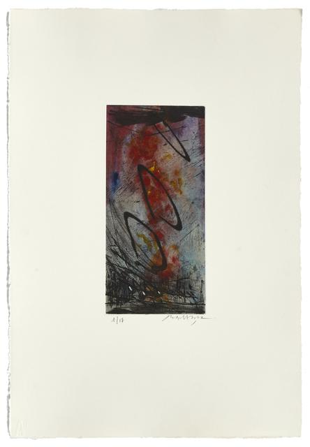 Julius Baltazar, 'Sans-titre', 2000, Atelier-Galerie A.Piroir