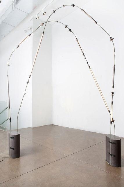 , 'Vault 5,' 2016, Patrick Parrish Gallery