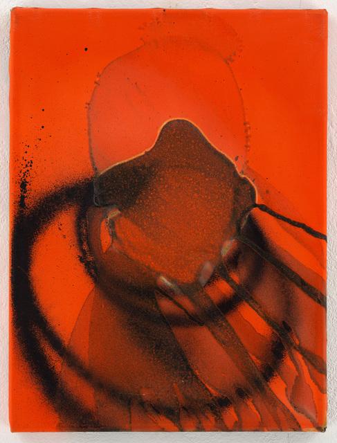 , 'Rise 2,' 1979, Setareh Gallery