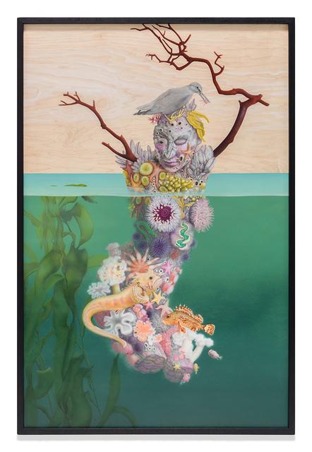 , 'Rising ,' 2017, Joshua Liner Gallery
