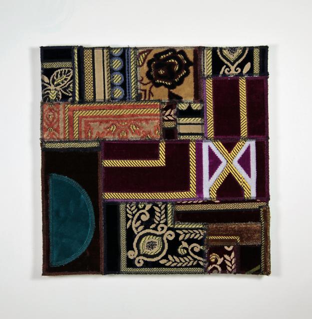 , 'Composition 2,' 2012, ADN Galeria (Barcelona)