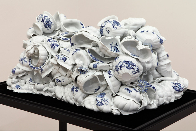 , 'Untitled,' 2011, Gagosian