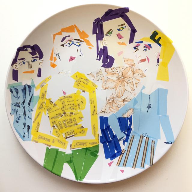 Martin Maloney, 'Untitled', 2019, JGM Gallery
