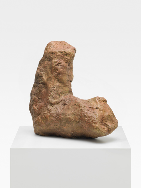 William Tucker, 'Oedipus II', 2014, Buchmann Galerie