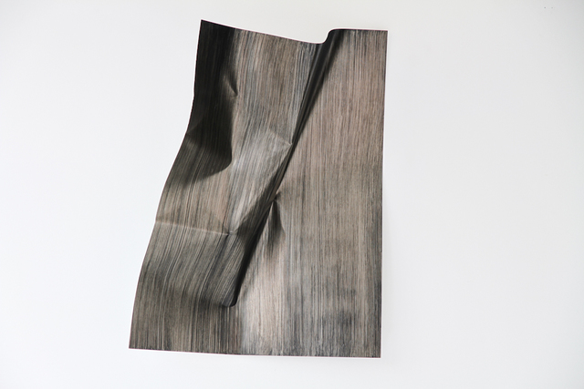 , 'Notes,' 2010, Art Mûr