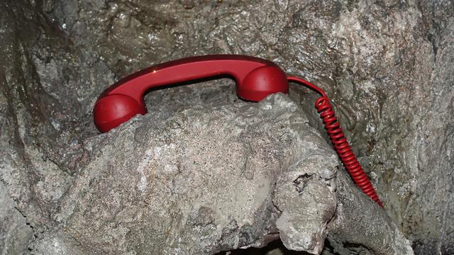, 'Hotline,' 2017, SADE