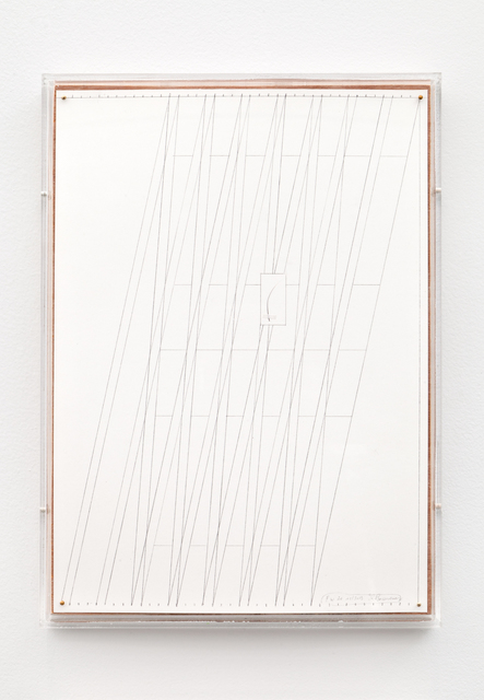 , 'Fox Whiskers 20,' 2015, Marc Foxx Gallery