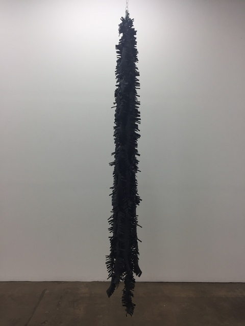 , 'Shared & Ok,' 2017, Mindy Solomon Gallery