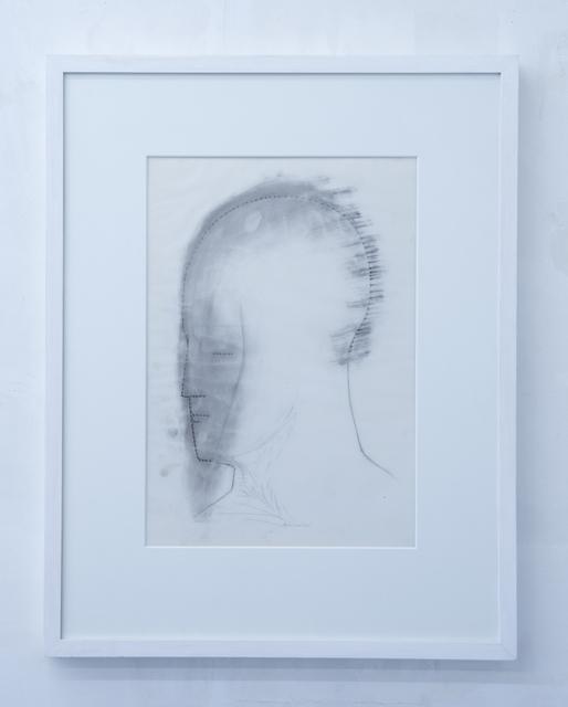 , 'DW 180,' 1990, Annette De Keyser Gallery