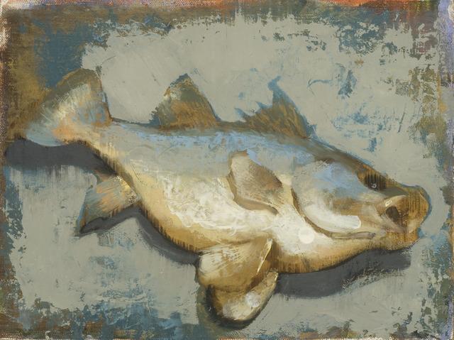 , 'Fish,' 2009, Susan Calloway Fine Arts