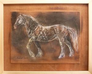 , 'Dapper Champ,' , Diehl Gallery
