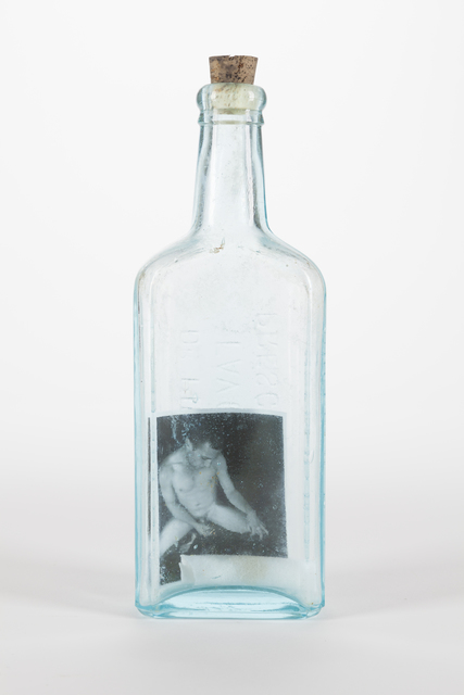 , 'Boys in a Bottle: Favorite,' N/A, Childs Gallery