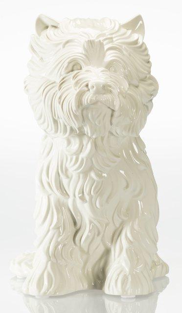 Jeff Koons, 'Puppy (vase)', 1998, Heritage Auctions