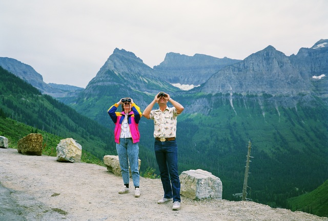 , 'Glacier National Park, Montana ,' 1988, Galerie Thomas Zander