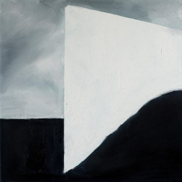 Wladymir Bernechea, 'El lugar sin límites', 2021, Painting, Oil on canvas, Isabel Croxatto Galería
