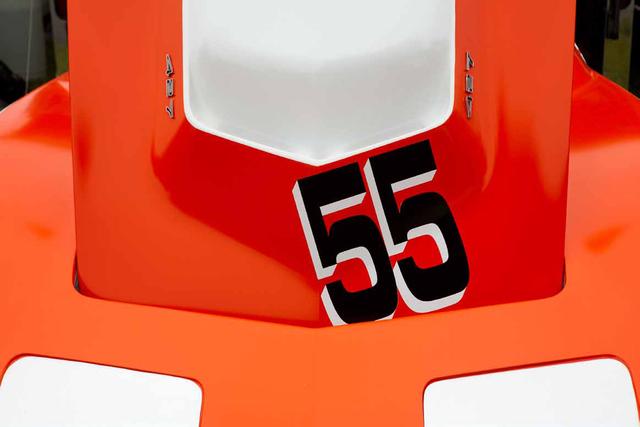 , 'Corvette (#55),' 2009, Galerie Julian Sander