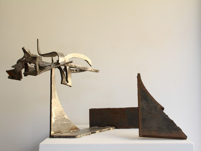 , 'Arch Spirit,' 2003, Tasende Gallery